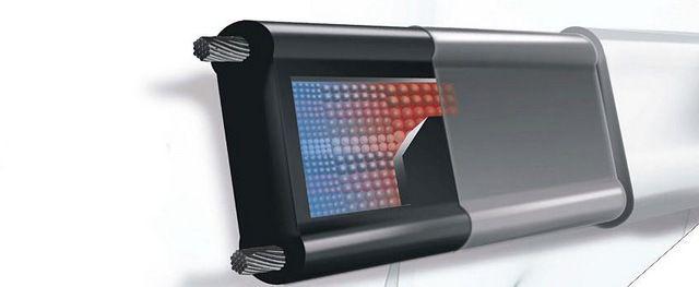 Саморегулирующийся кабель в теплых полах применяется крайне редко