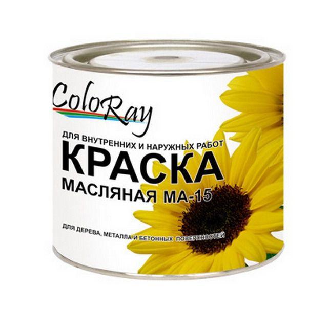 Масляную краску для потолков практически не используют