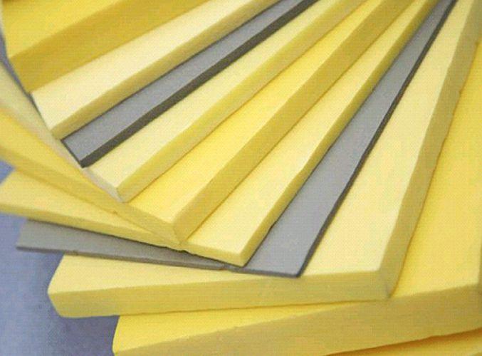 Плиты из экструдированного пенополистирола отлично подходят для теплоизоляции солнечного коллектора