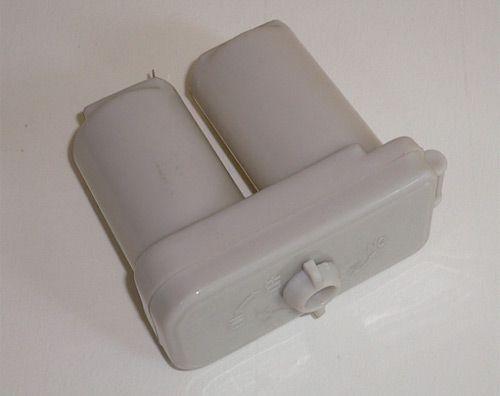 Блок батарей для розжига колонки