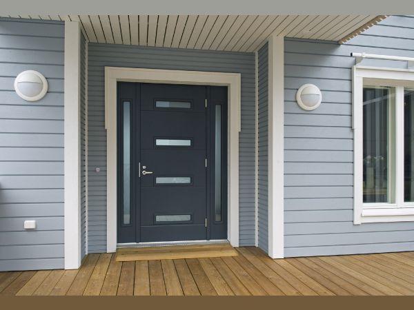 входные двери с утеплителем для дачи