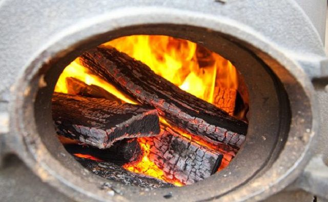 Не все дрова одинаково хороши для использования в целях отопления