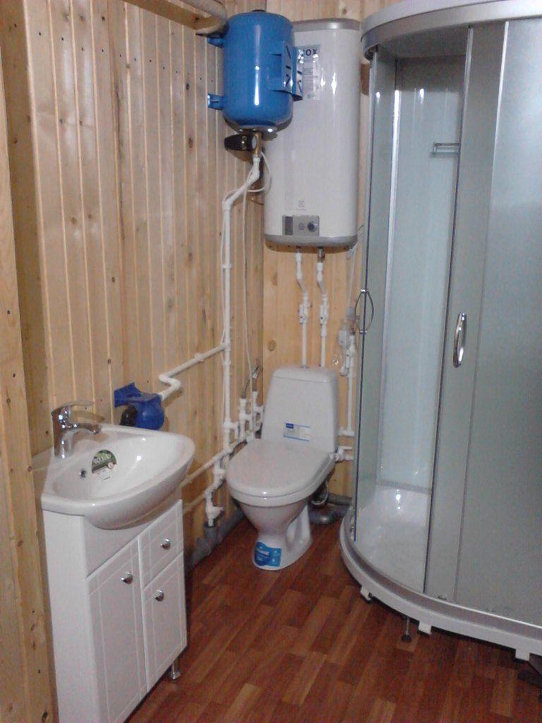 Стены ванной самый своими руками 45