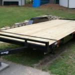 Строим дом на колесах из прицепа