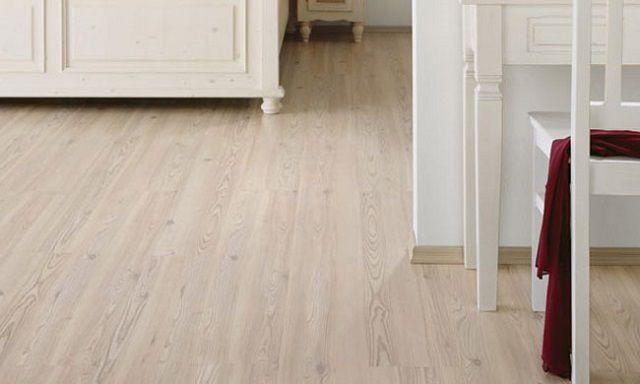 Оттенок ламинированного покрытия можно подобрать под любой интерьерный стиль