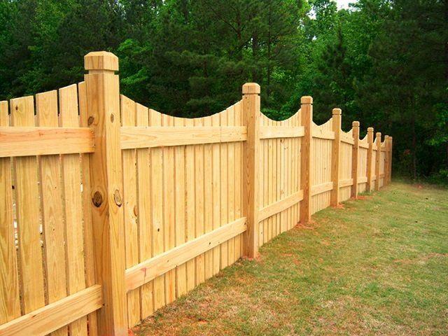 Забор своими руками самые дешевые