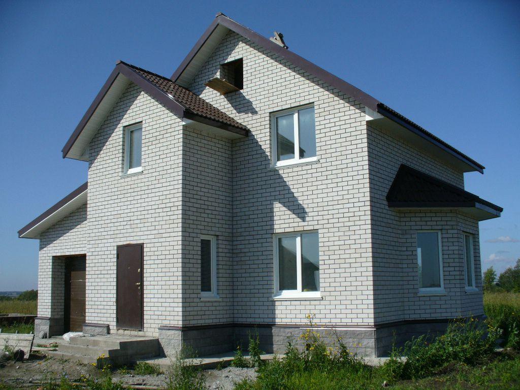 инструкция по строительству дома из пеноблоков