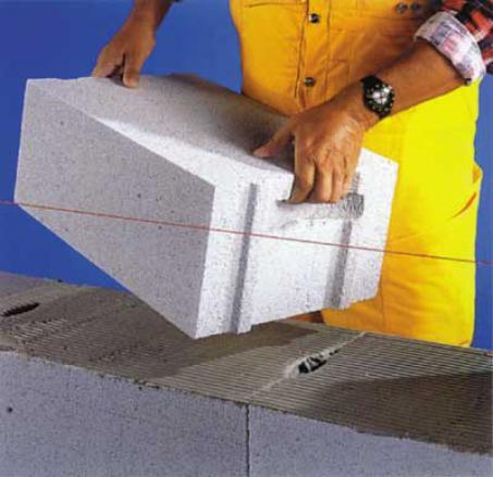 Газоблоки строительство домов своими руками