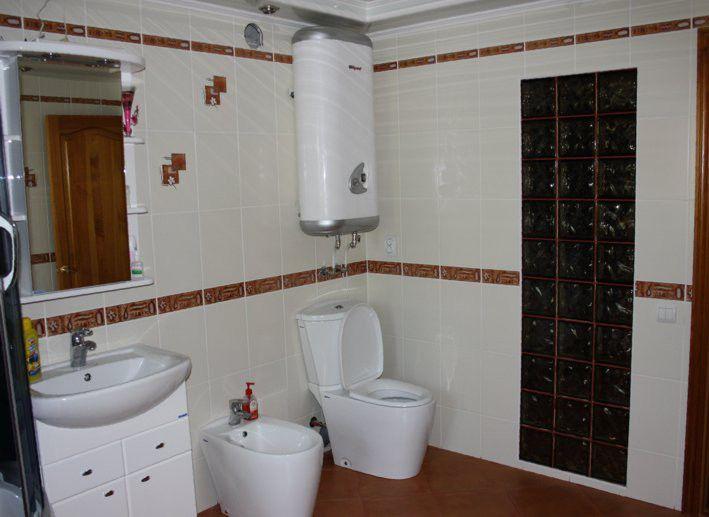 Накопительные водонагреватели лучше всего подходят для установки в квартирах и домах, использующихся для постоянного проживания