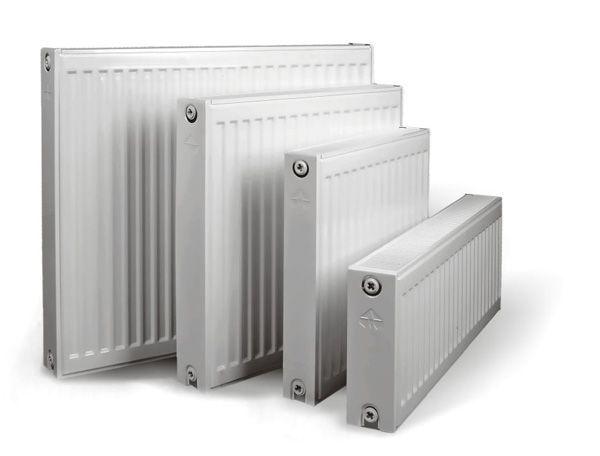Характеристика стальных радиаторов