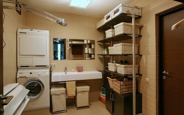 Подсобные и прочие помещения бани