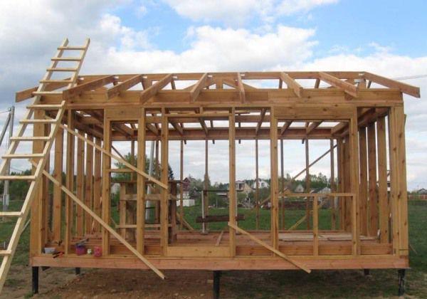 Как крыть крышу металлочерепицей своими руками правильно