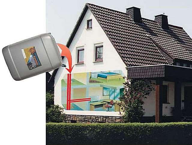 Теплоносители для системы отопления
