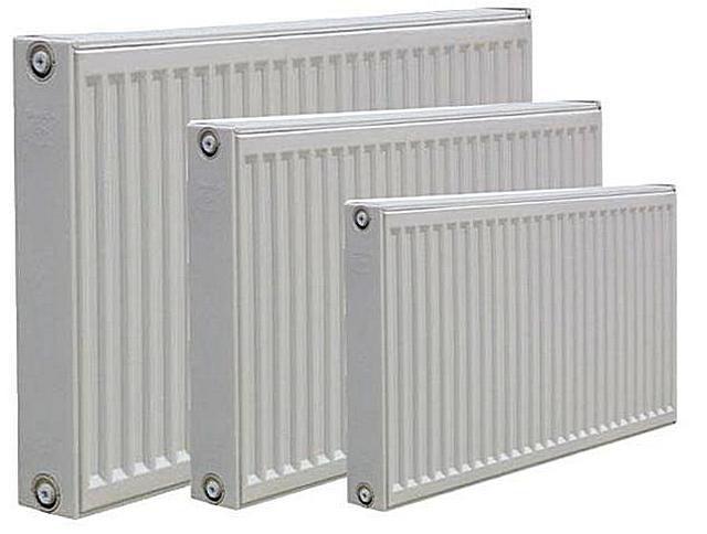 Стальные радиаторы для домашнего автономного отопления - не самый лучший вариант
