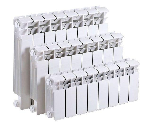 Биметаллические батареи отопления