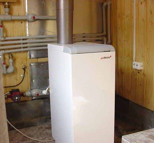 Более мощные агрегаты обычно имеют напольное исполнение