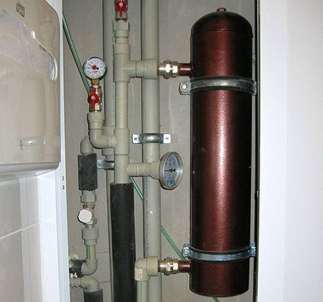 Индукционный котел для отопления дома своими руками