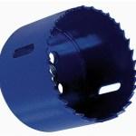 Биметаллические коронки применяются при обработке деревянных и пластиковых материалов