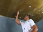 Звукоизоляция потолка 1