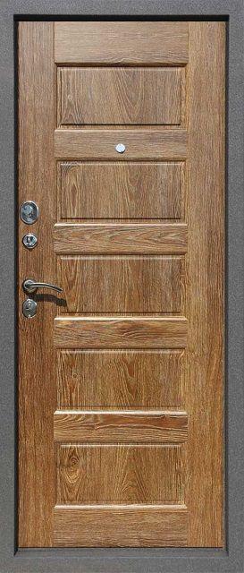 Некоторые двери имеют специальную конструкцию, обеспечивающую повышенную пожаробезопасность