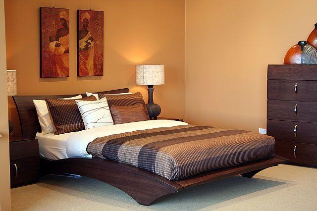 Спальня по фен шуй правила расположения предметов и мебели в интерьере