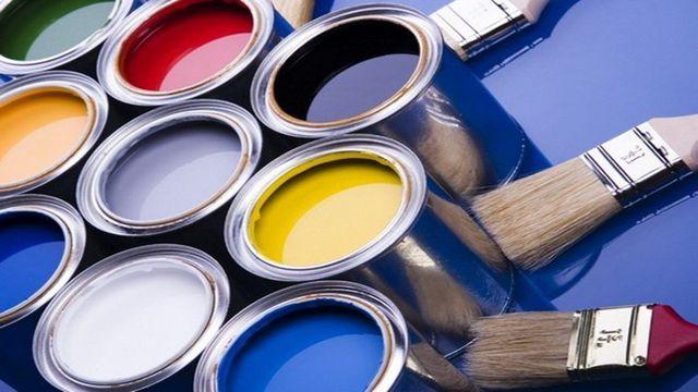 Краска для стен в квартире как выбрать