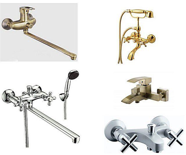 Различные варианты внешнего металлического покрытия