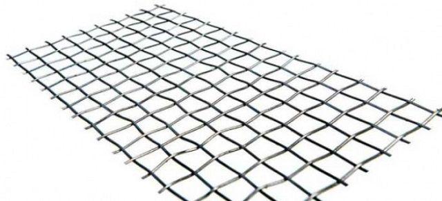 Кладочная металлическая сетка