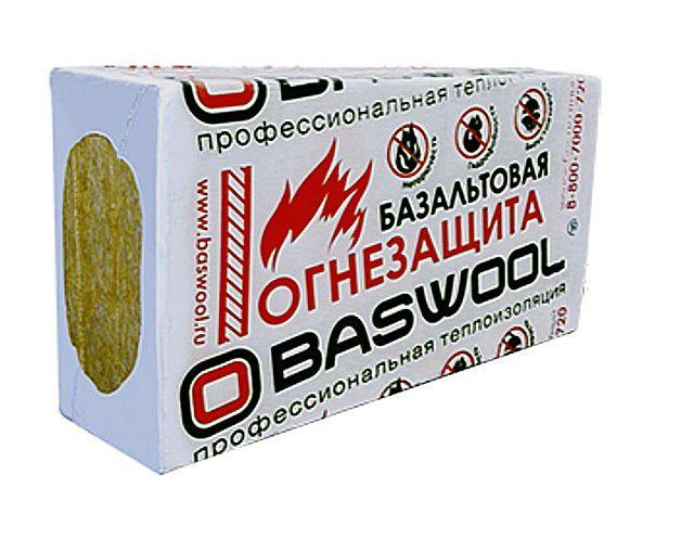 """Упаковка  огнезащитных плит """"Басвул Fire Protect"""""""