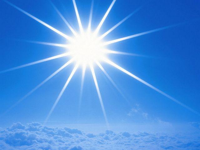 Самый страшный противник пенополиуретана - ультрафиолетовая составляющая солнечного спектра