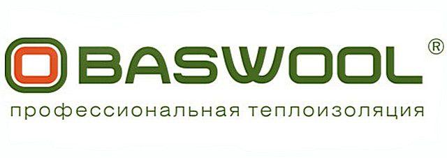 """Фирменный логотип продукции торговой марки """"Басвул"""""""