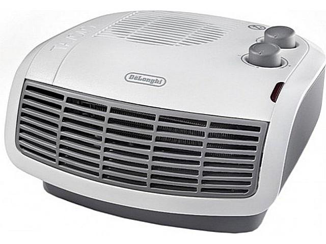 Тепловой вентилятор - прибор с принудительным перемещением нагретого воздуха