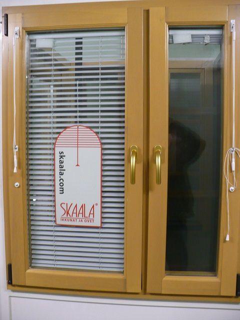 Окна компании «Skaala»  - это всегда высочайшее качество и самые инновационные разработки