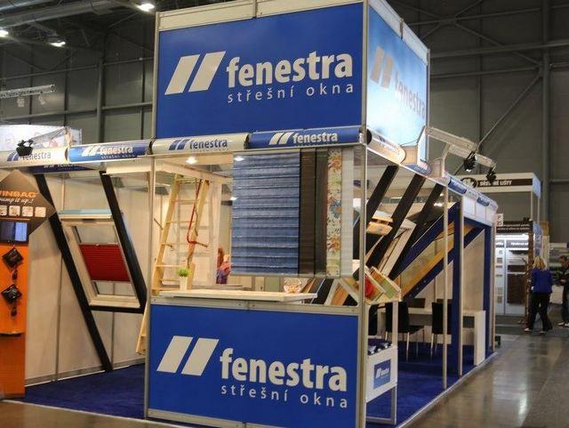 Широчайшим спросом у потребителей пользуются окна компании «Fenestra»