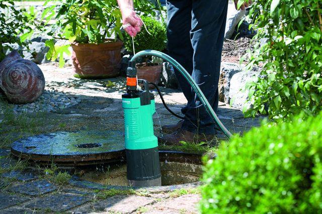 Как выбрать насос для откачки канализации