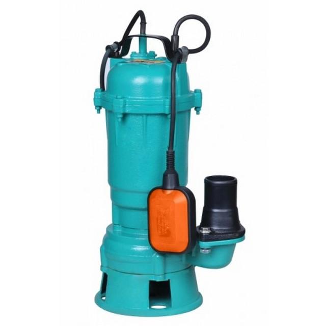 Погружной насос для опорожнения канализационных резервуаров