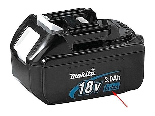 Самые современные, мощные и емкие - литий-ионные аккумуляторы