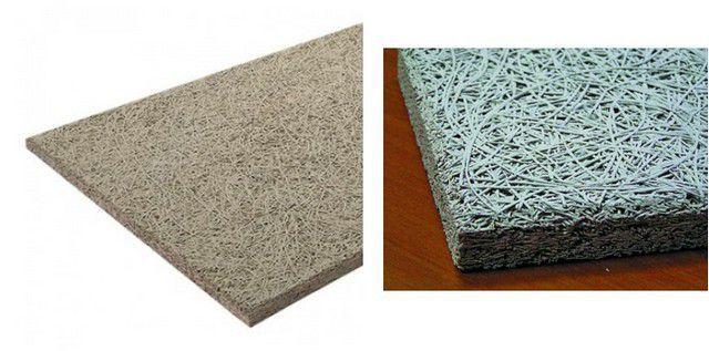 """Волокнистую структуру   панелей «Heradesign Fine» часто называют """"древесной шерстью"""""""