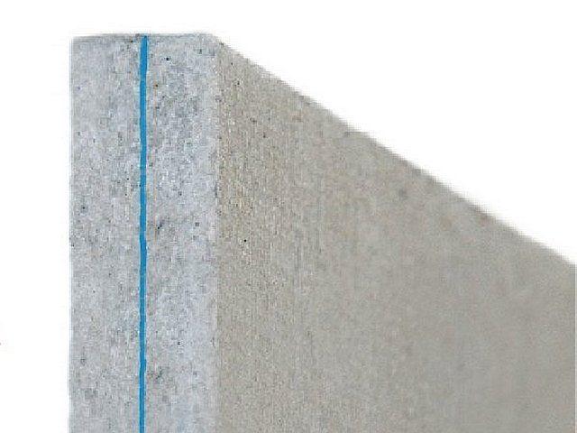 Строение триплекс-панели «Саундлайн-дБ»