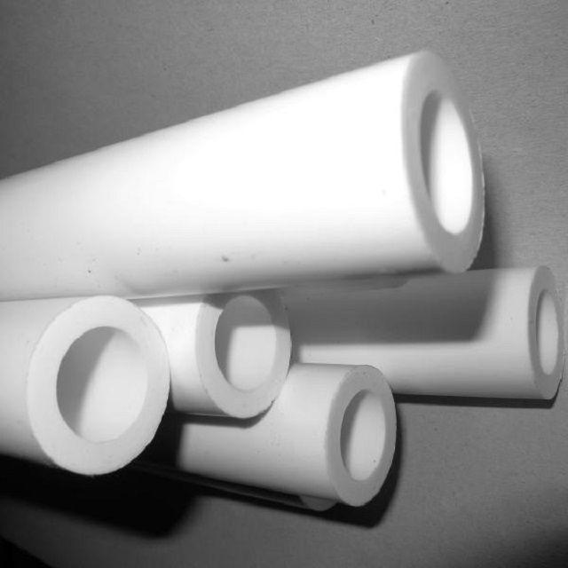 """Диапазон возможного применения  труб РР-В  - несколько шире, но для отопления они все равно """"слабоваты"""""""