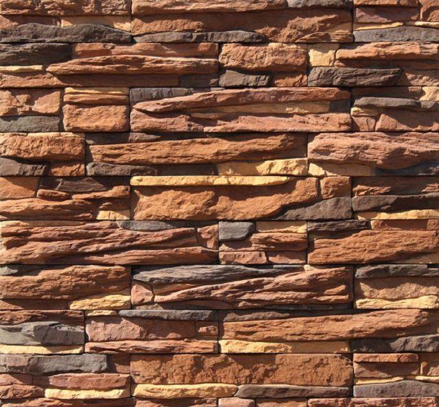 Обязательно оценивается качество окраски искусственного камня
