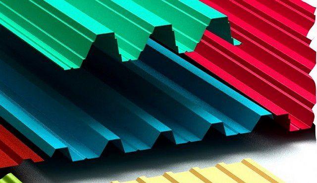 Полимерное покрытие –это не только красиво. Такой материал отличается повышенной долговечностью