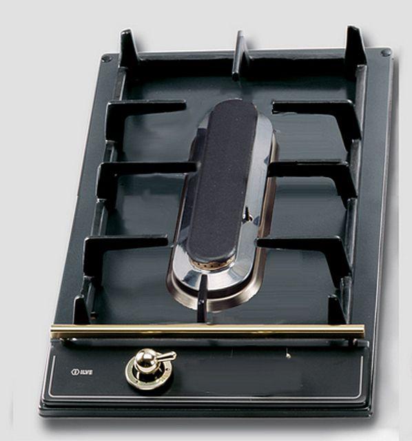 Модуль «домино» с конфоркой эллипсовидной конфигурации