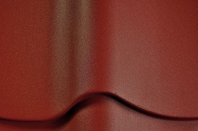 Высокой стойкостью отличается пураловое покрытие металлочерепицы