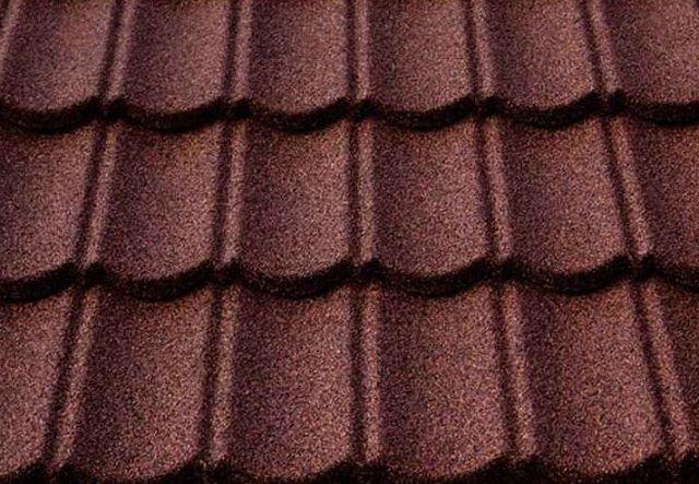 Совершенно уникально смотрятся композитные покрытия с гранулятом