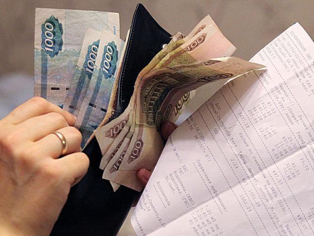 Установка счетчика обязательно должна «облегчить» счета за оплату коммунальных услуг