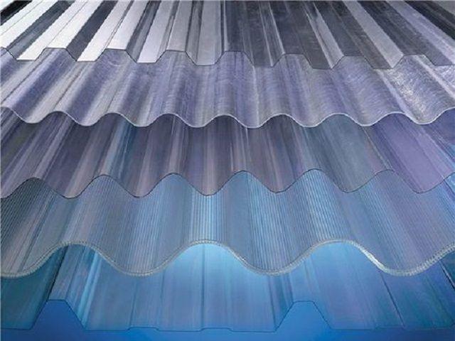 Прочность металла и прозрачность стекла – уникальное сочетание качеств
