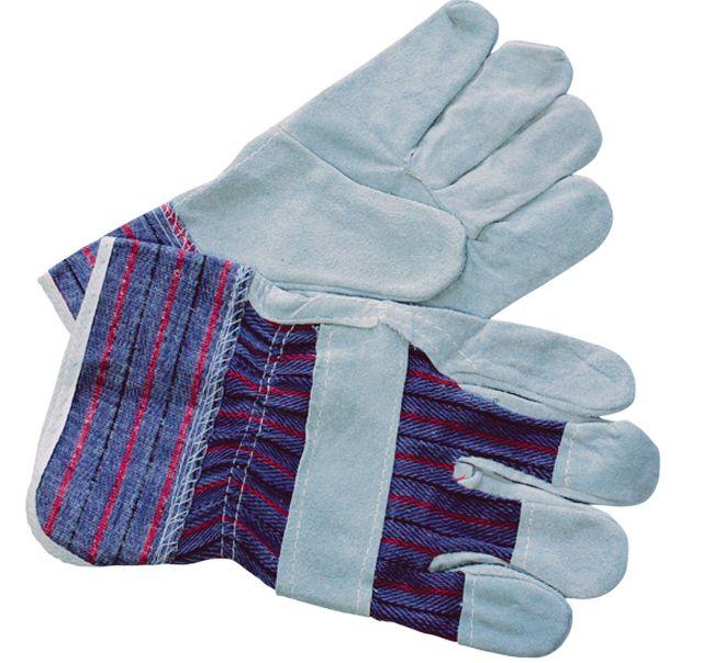 Не занимайтесь пайкой полипропиленовых труб без перчаток!