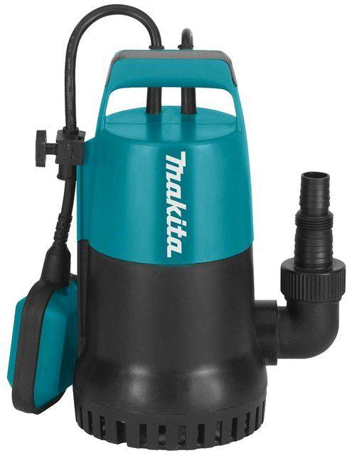 Рекомендуется сразу приобретать насос, оснащенный поплавковым выключателем