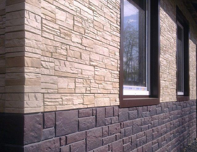 Панели, совмещающие и отделку, и утепление стены, пользуются высокой популярностью